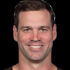 Drew Stanton Headshot