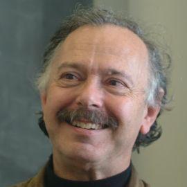 Richard A. Muller Headshot