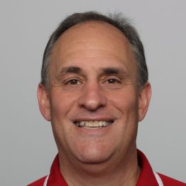 Vic Fangio Headshot