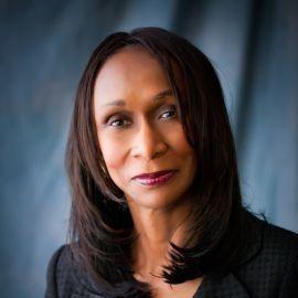 Carolyn Jefferson-Jenkins, PhD Headshot