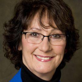 Kristin Baird Headshot