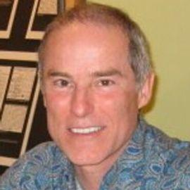 John Grogan Headshot