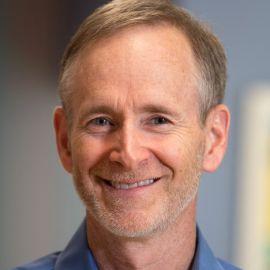 Tom Inglesby Headshot
