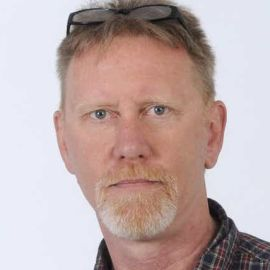 Kevin Pieper Headshot