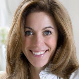 Sarah Richardson Headshot