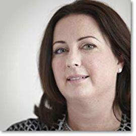 Niamh O'Keeffe Headshot