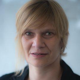 Maya Van Leemput Headshot
