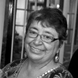 Guillermina Baena Paz Headshot