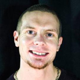 Russell Lehmann Headshot