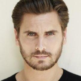 Scott Disick Headshot