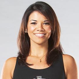 Michelle Aguilar Headshot