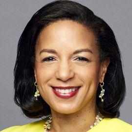 Susan E. Rice Headshot