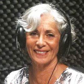 Susan Winter Ward Headshot