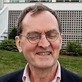 Murray Weidenbaum Headshot