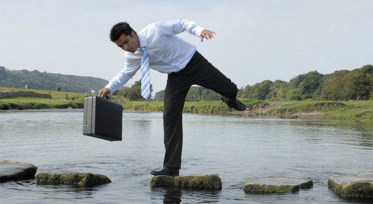 The Art of Untethering: How Is Your Work Life Balance – Part 1