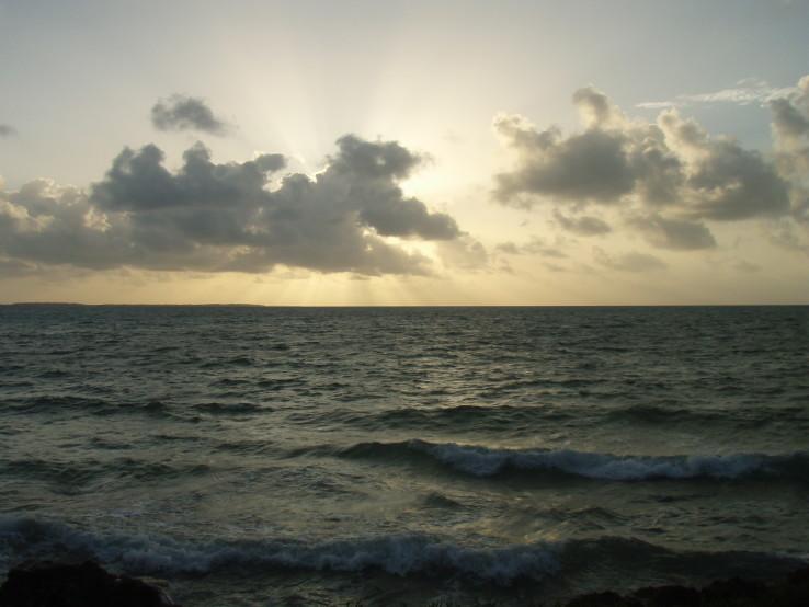 Change On the Horizon