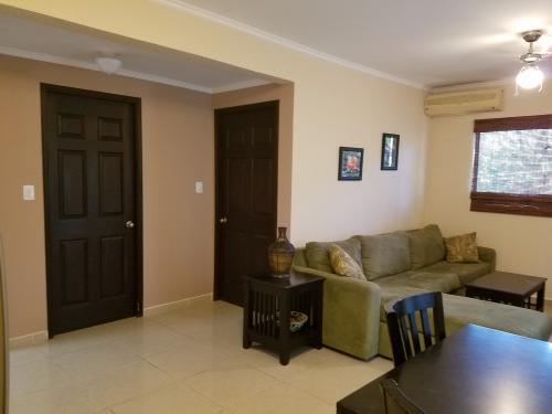 Balcones Del Pacifico-one Bedroom Condo