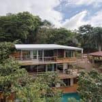 WATERFALL HOUSE 10