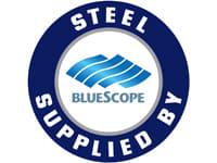 Steel Supplied By Bluescope