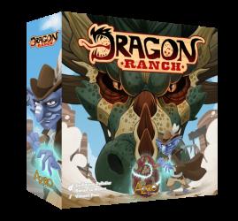 dragon ranch la boite de jeu