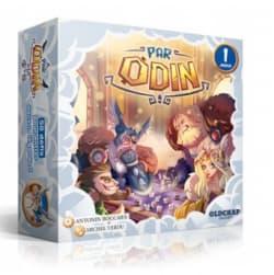 boite du jeu Par Odin