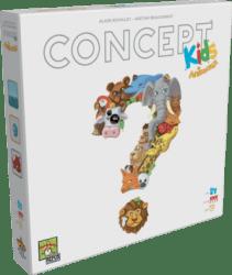 concept kids boite de jeu