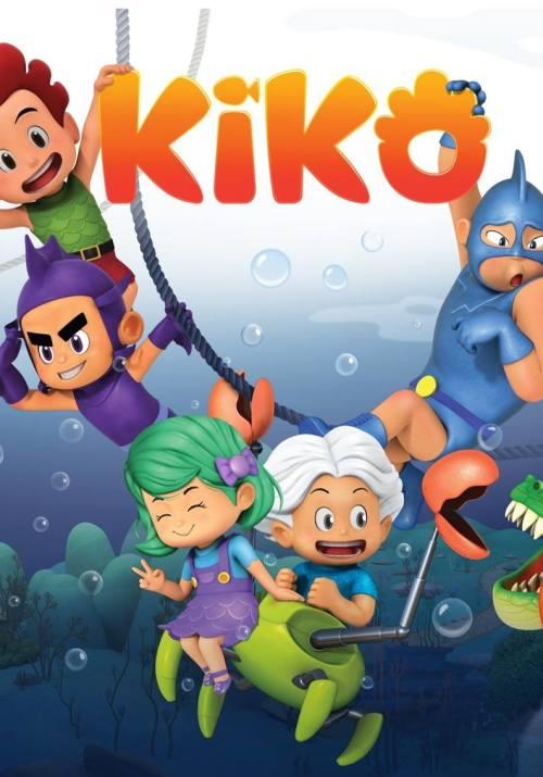 Kiko Season 1