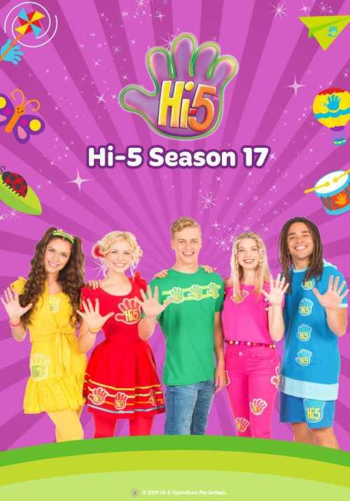 Hi-5 Season 17