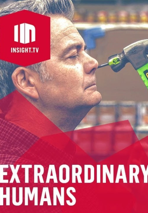Extraordinary Humans - Season 1