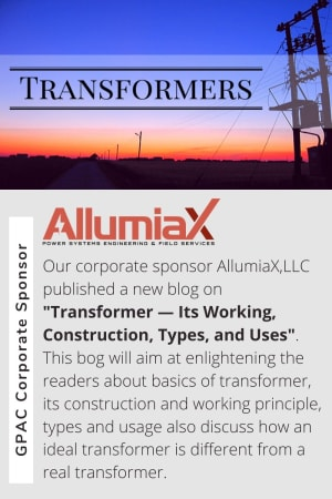 Transformers — Its Working, Construction, Types, and Uses Blog