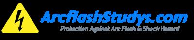 arc flash logo