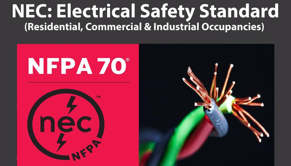 NEC-Electric Safety Program