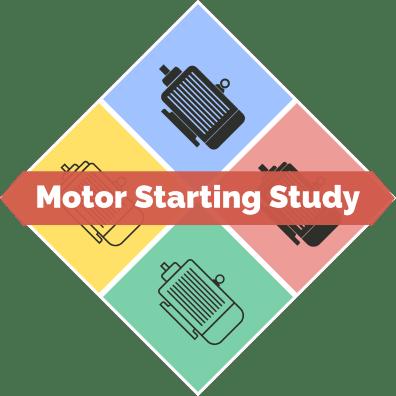 Motor Starting Study