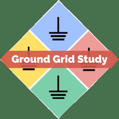 Ground Grid Study