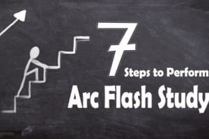 7-steps-of-arc-flash-study