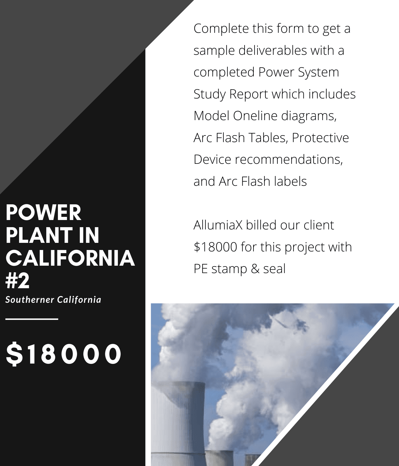 Power Plant in California #2