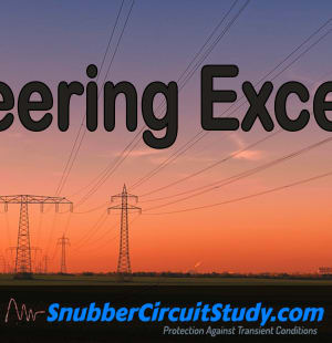 Snubber Circuit Study