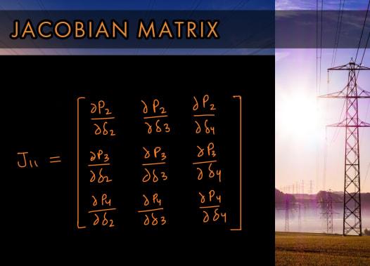 Jacobiab matrix