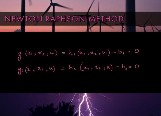 Newton raphson method