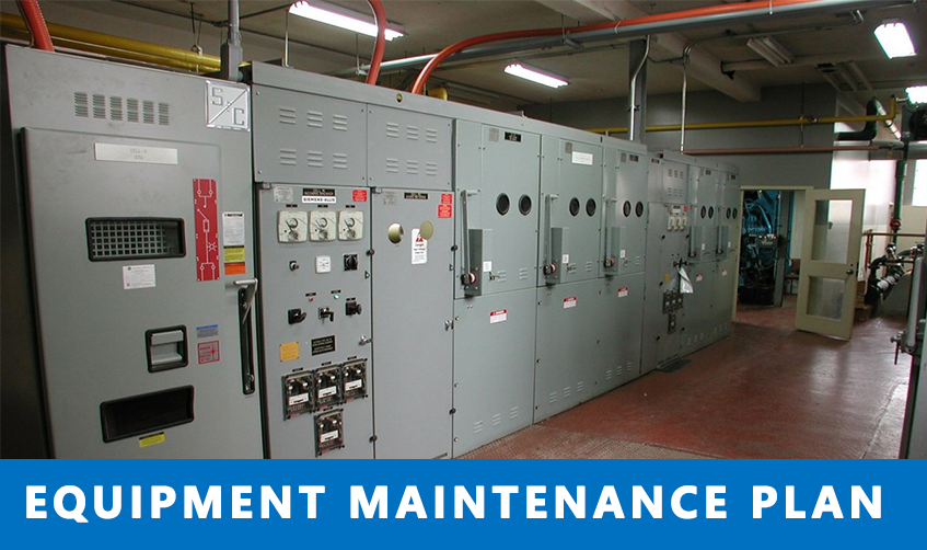 electrical equipment maintenance plan.png