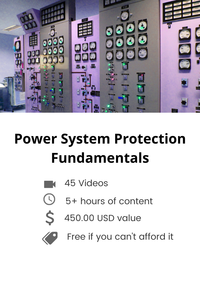 power-system-protection-fundamentals