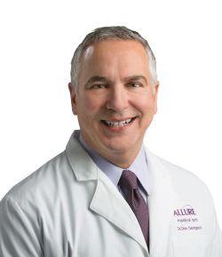 Dr. Drew Georgeson