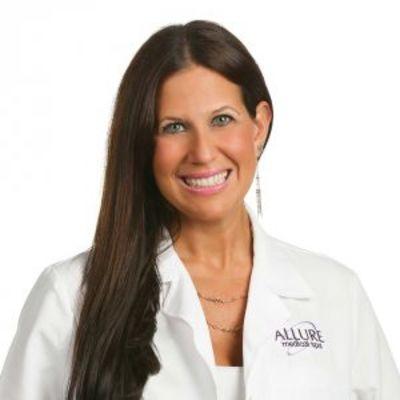 Dr. Elizabeth Pensler, D.O, F.A.C.O.S, R.P.V.I