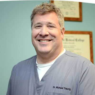 Dr. Michael Traurig, MD, RVT, RPVI, RPhS