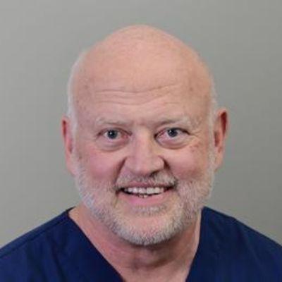 Dr. Richard W. Brinkman, MD, FACS