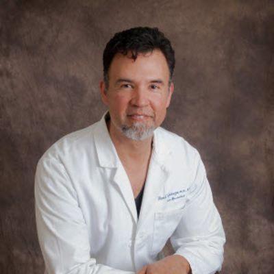 Paul Espinoza, MD, RVT, RPhS