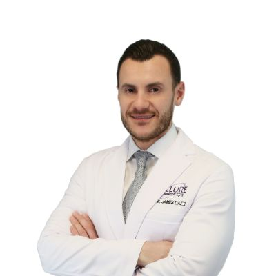 James Bazzi, M.D.