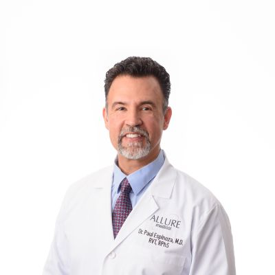 Paul Espinoza, MD, RVT, RPhS