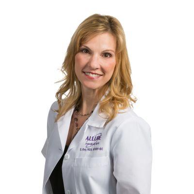 Stephanie Rey, MSN, WHNP-BC