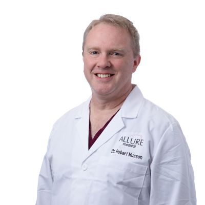 Robert Musson, MD